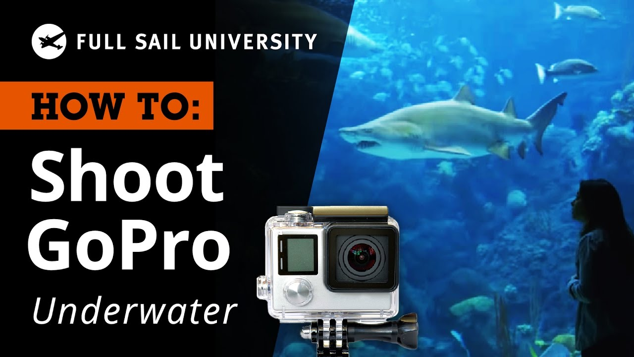 gopro youtube how to use