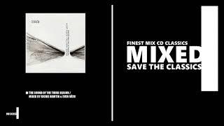 The Sound Of The Third Season - Mixed by Sven Väth & Richie Hawtin (CD 2002)