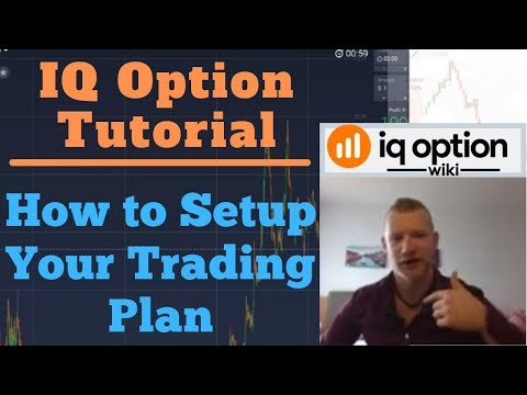 Binary option trading plan pdf