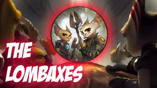 Ratchet & Clank Lore - The Lombaxes!