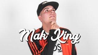 MAK KING - EL CLAVO, TE BOTE, TODA, NENA MALDICION (Version Cumbia) [2019] By HAMSTER RECORDS