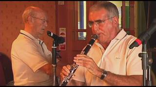 A Tribute to George Webb - The Father of British Traditional Jazz