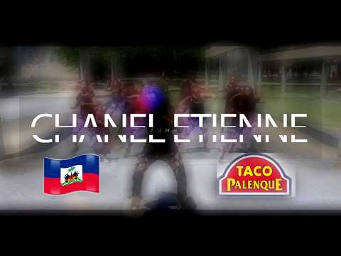 Nicky Jam X J. Balvin - X (EQUIS) (ZUMBA) / Choreo By Chanel Etienne