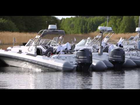 Agapi Boating presents: Part 10. Premium selection of suppliers and production partner