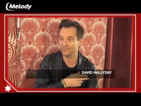 David Hallyday (Mission Control) / Melody Mag (2015)