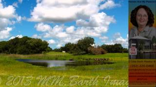 80+ Acres Farm with 2 Houses in Crystal River, Citrus County, Florida, $800,000!
