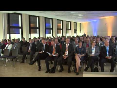 VR-Bank Vertreterversammlung