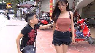 Tán gái Có Chồng Full HD | Phim Hài Mới Nhất - Phim Hay Cười Vỡ Bụng | Hài Cu Thóc