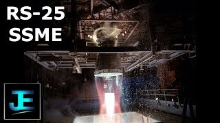 Misleading RS-25 Incredible Fact