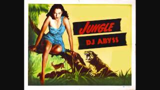 DJ Abyss - 3 Hour Ultimate Old Skool Jungle Mix (With Tracklist & Download)