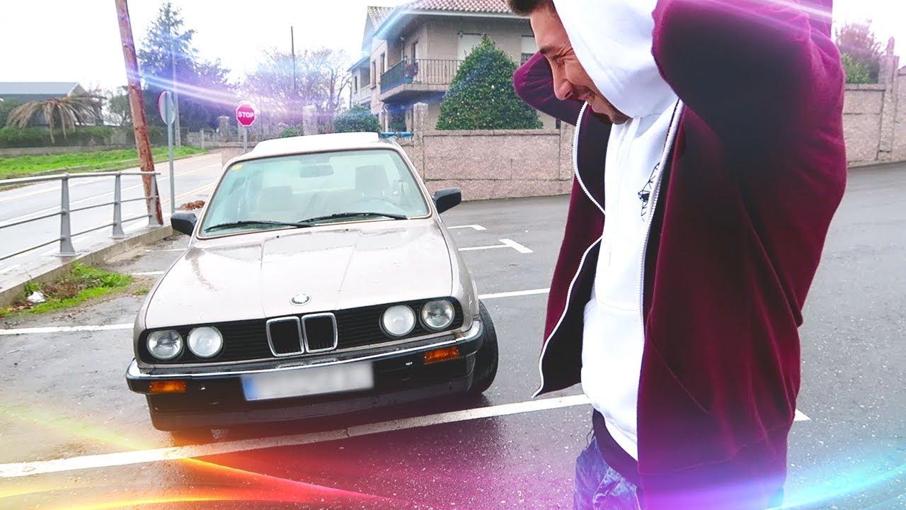 Nos COMPRAMOS un BMW E30?