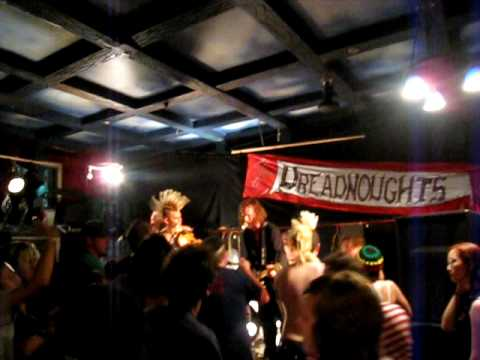 The Dreadnoughts - My Heart Will Go On