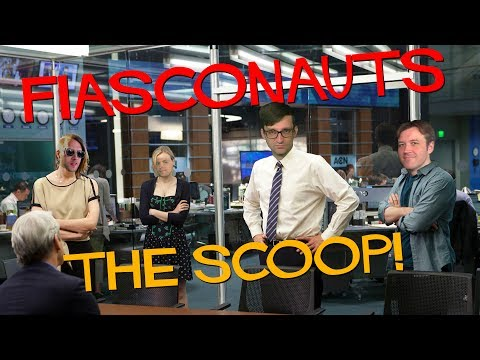 The Scoop! - Fiasconauts