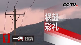 《一线》 祸起彩礼 20200515 | CCTV社会与法
