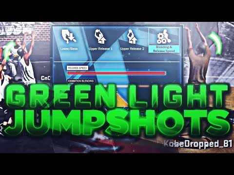 Download Youtube: AUTOMATIC PERFECT RELEASES! BEST JUMPSHOTS IN NBA 2K18