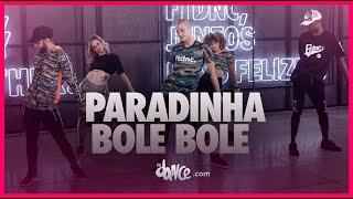 Baixar Paradinha Bole Bole - Mc WM | FitDance TV (Coreografia Oficial) Dance Video