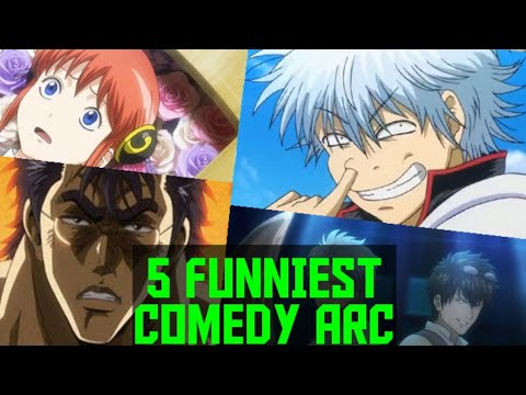 gintama:top-5-comedy-arcs-that-will-make-you-burst-out-laughing-||-隀魂:笑いを爆発させる5つのコメディアーク