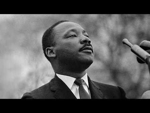 Martin Luther King Jr Prayer Scenes