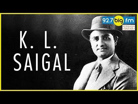Why K. L. Saigal Left Live Music Concert ?