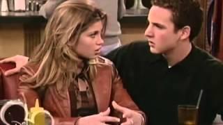 Boy Meets World Cory and Topanga break up