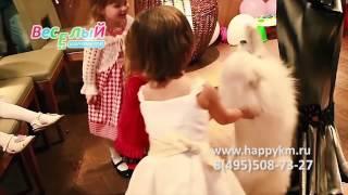 видео Где отметить детский день рождения в Барнауле недорого
