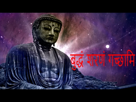 Buddham Sharanam | Sacred Chants Of Buddha | Craig Pruess