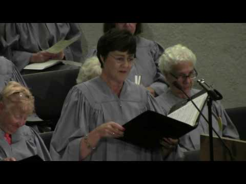 I Then Shall Live, by Gloria Gaither / Jean Sibelius