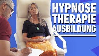 Hypnosetherapie Ausbildung