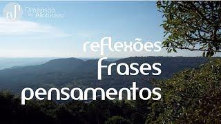 Frases | Dimensão da Natureza