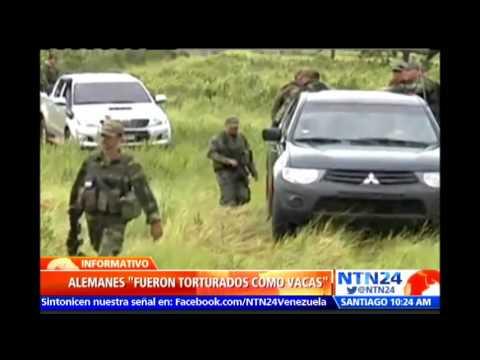 Crimen en Paraguay: terroristas del EPP secuestraron, torturaron y asesinaron a pareja de alemanes