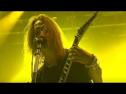 Children Of Bodom release some 2018 Euro festival dates + Alexi interview