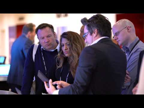 BlackBerry Security Summit 2018 London Highlight Reel