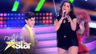 Omar Arnaout si Elena de la Mandinga - Shakira si Alejandro Sanz - &quotLa Tortura&quot - ...