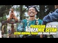 Twister Cup  Joki Kober Mie Setan Cetak Anis Kembang Pasar Bisa Juara Dunia  Mp3 - Mp4 Download