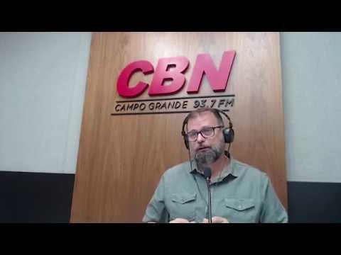 CBN Motors (13/06/2020) - com Paulo Cruz e Leandro Gameiro