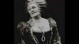 Joan Sutherland - Les Filles de Cadix