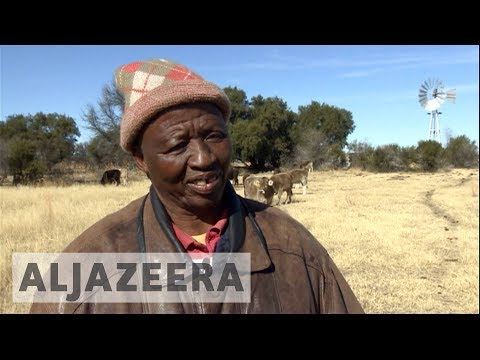 South Africa: Farmers concerned over proposed land reform law