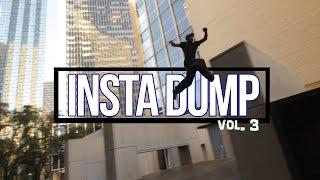 Fight The Feeling | INSTADUMP vol. 3