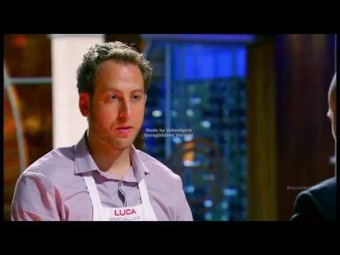 The best of Luca Manfe Masterchef US season 4 2013