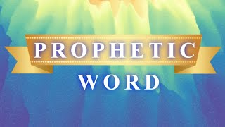 Prophetic Word ## Sealed and Acceleration Acceleration www.ernestwest.org
