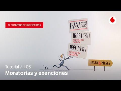 todas-las-exenciones-y-moratorias-del-iva,-irpf-y-cuotas-para-autónomos-y-pymes-|-tutorial-#3
