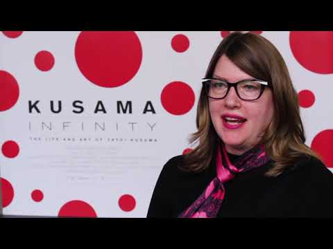 Director's Talk - Heather Lenz of Kusama - Infinity Mp3