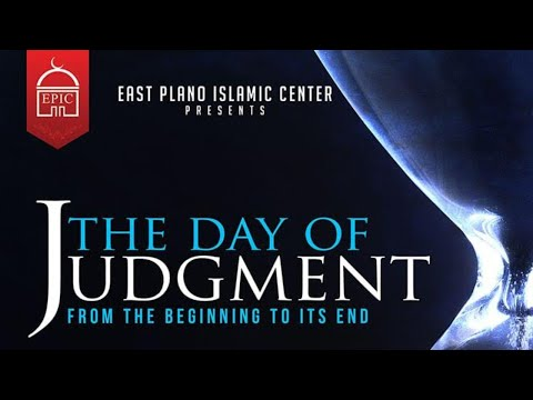 The Scrolls of Deeds | Shaykh Dr. Yasir Qadhi | The Day of Judgment #10