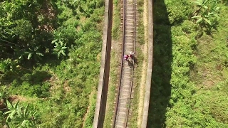 DJI - Sri Lankan Dream