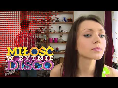 Miłość w rytmie disco - Książę z bajki [sezon 1, odcinek 1]