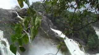 Salto Para falls, Rio Caura, Venezuela