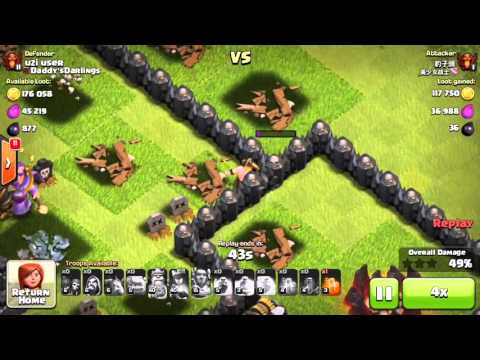 ----Clash of Clans - IT'S GONE! Clash of Clans Update Killed Farming RANT! .......