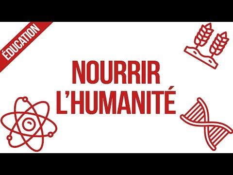 Nourrir l'Humanité [Révisions Bac Première ES/L S V T
