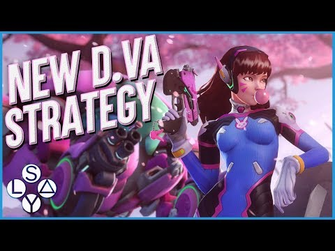 NEW D.VA Changes Means NEW Strategy! // Walkthrough Wednesdays | SLAYTRIX