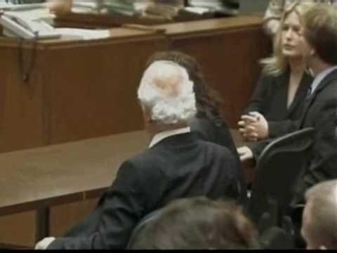 Phil Spector, condenado por asesinato